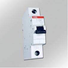 Автоматический выключатель ABB SH201L C10